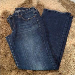 Lucky Brand Sweet Boot Jean